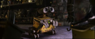 Download Free Free Wall E