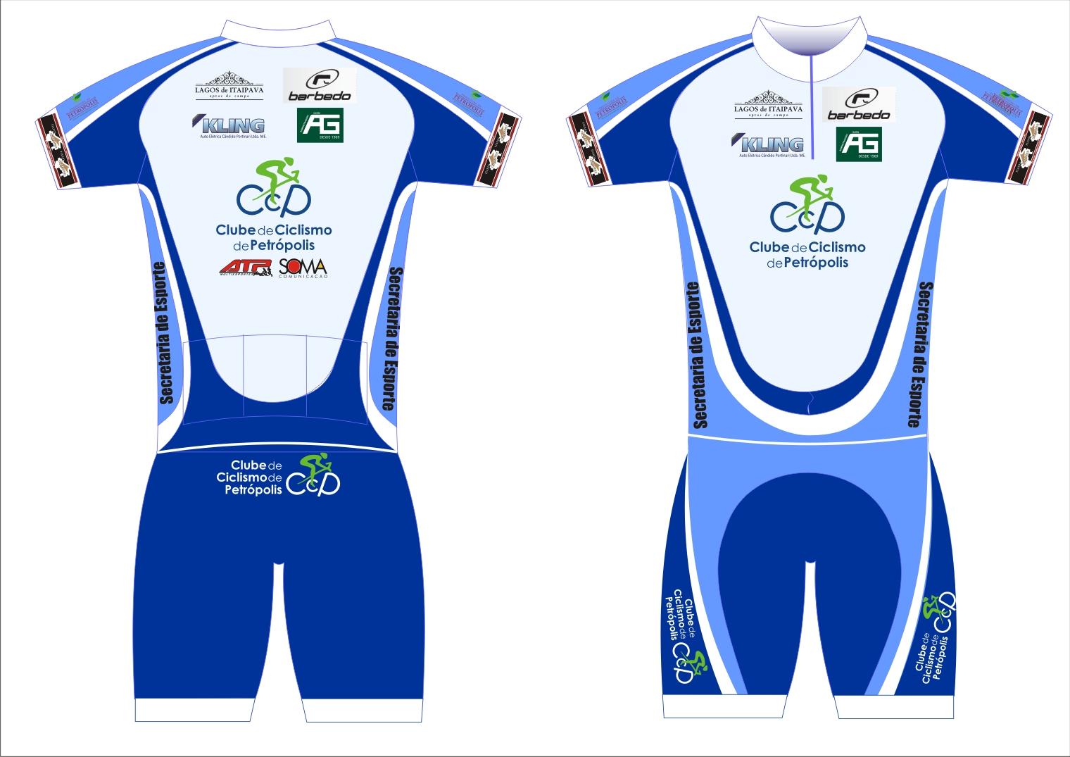 Clube de Ciclismo de Petrópolis  2010 3c61d11cfe581
