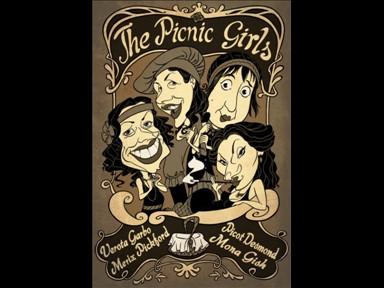 The Picnic Girls