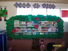 "Biblioteca del 4to ""B"""