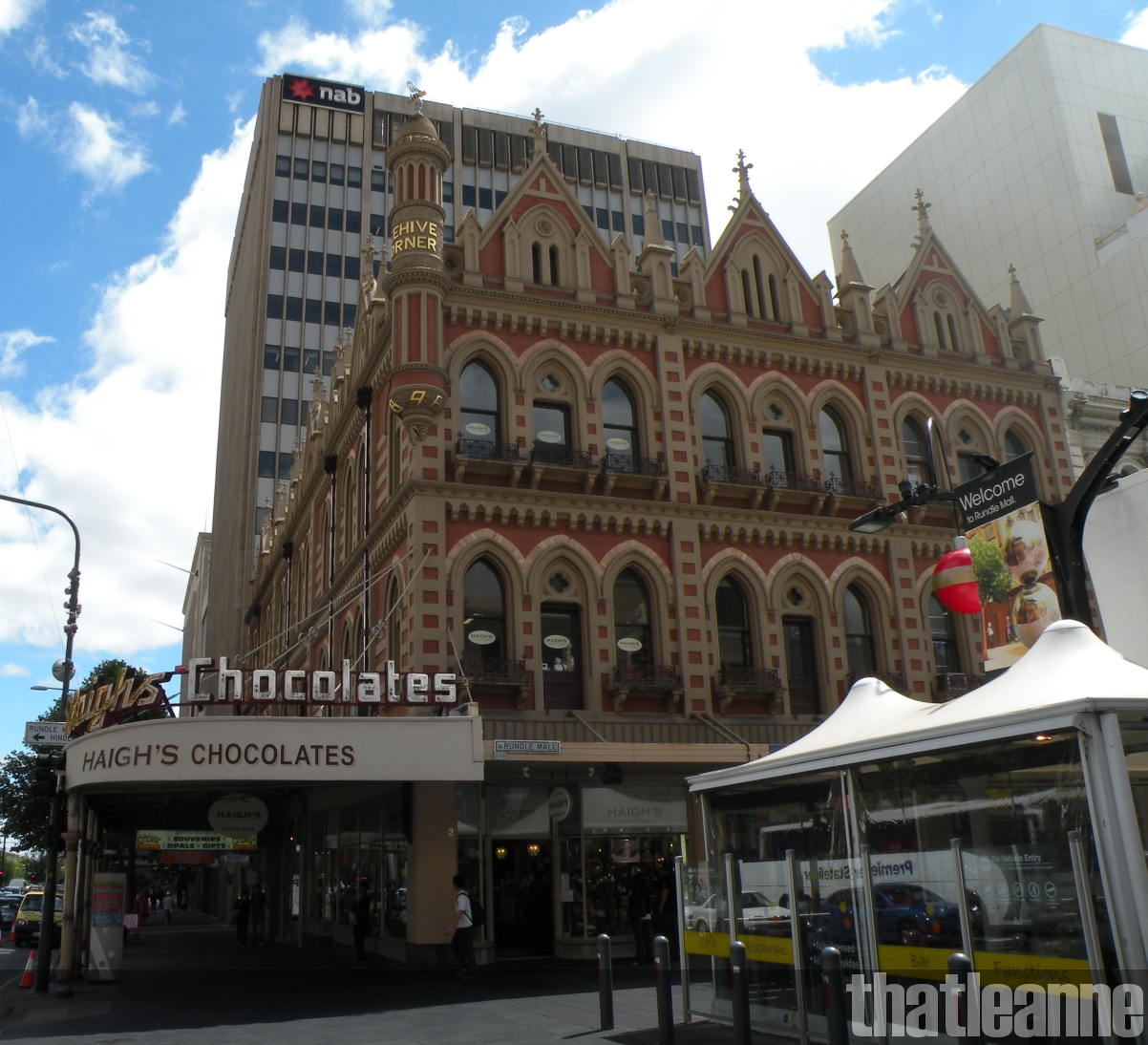 Christmas Lights Shop Adelaide: Thatleanne: My Adelaide Trip And Haul In Pictures