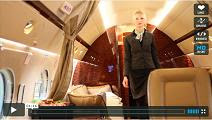 E.C.S GulfStream 550 Video