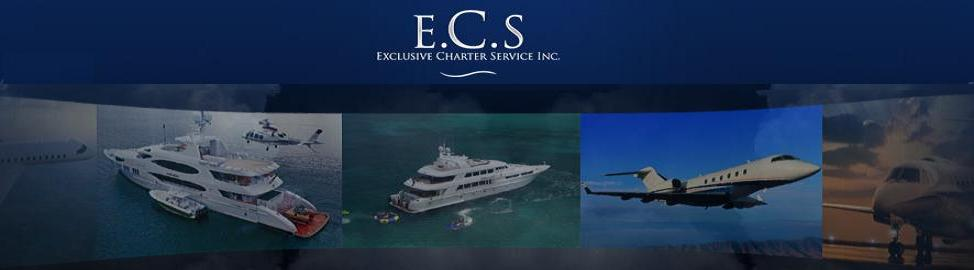 Yachts and Jet Charters
