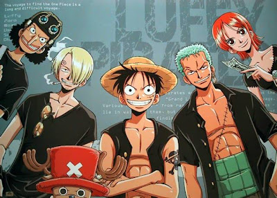 One Piece TV Anime