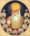Os dez gurus do sikhismo