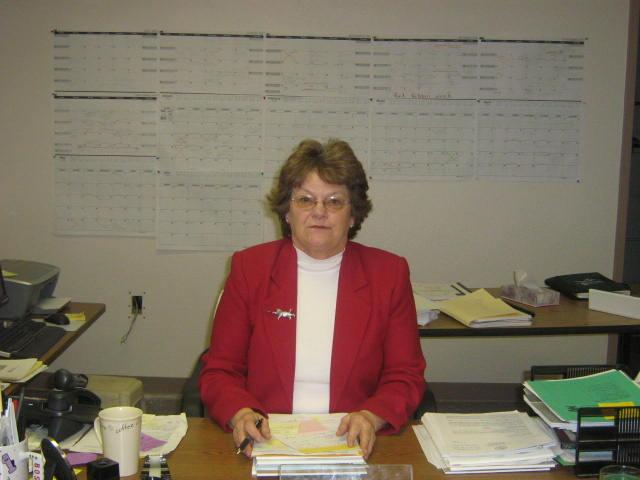 Allie Pelayo,  Principal