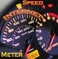 Tips Cara Mudah Melihat Kecepatan Koneksi Internet