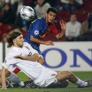 Shakhtar+Donetsk+vs+Barcelona