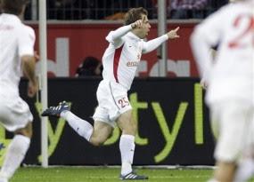Mainz-Leverkusen