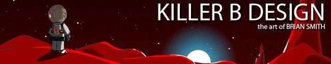 Killer B Design