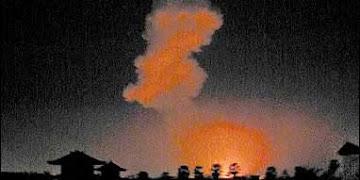 [Kajian] Konspirasi Bom Bali I