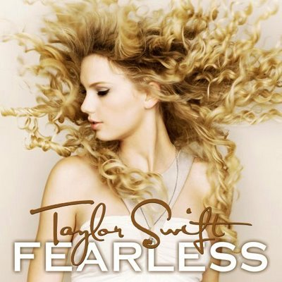 Taylor Swift's six-times-Platinum FEARLESS