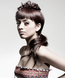 Romance Hairstyles Salon, Long Hairstyle 2013, Hairstyle 2013, New Long Hairstyle 2013, Celebrity Long Romance Hairstyles 2135