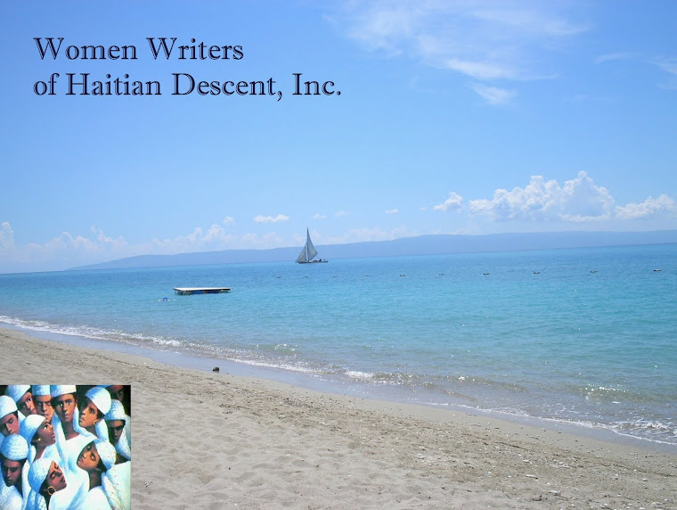 Women Writers of Haitian Descent, Inc.