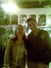 Mar.27-09 BluzaPalooza Concert In Cairo Opera House