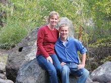 Mom & Matt
