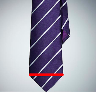 Think before you buy a skinny tie : malefashionadvice