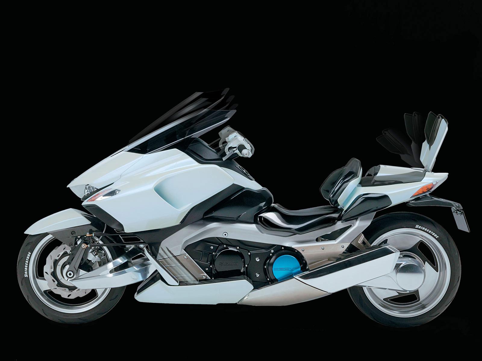 Suzuki G Strider Concept