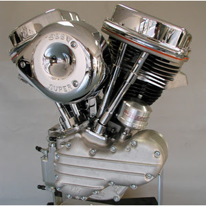 luxury sports car site  V Twin Motorcycle Engines   Harley