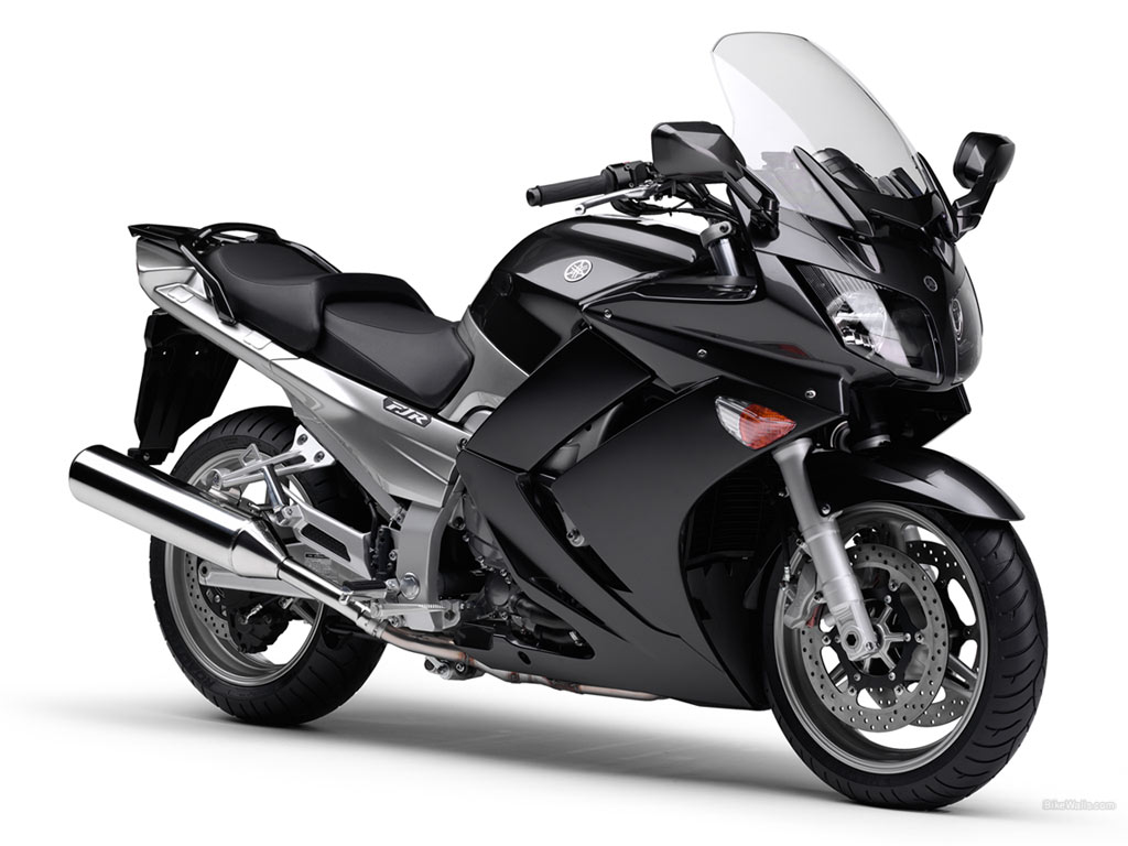 Autos review yamaha fjr1300 sport touring bike for Yamaha sport motorcycles