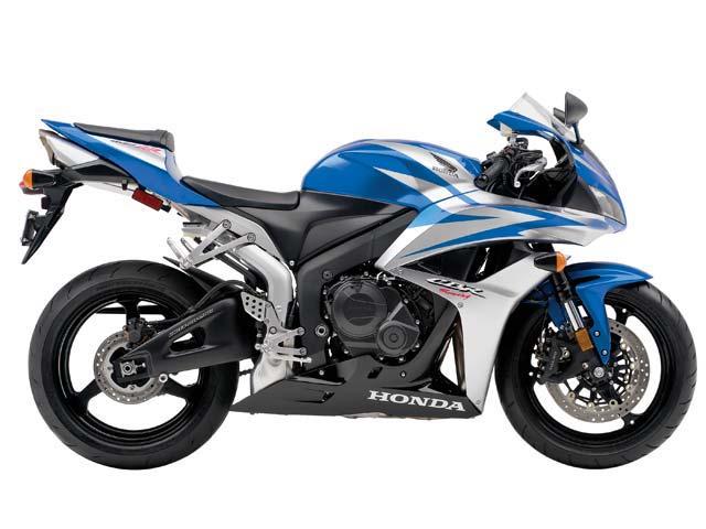 Fotos Honda CBR 600 Melhor Projeto