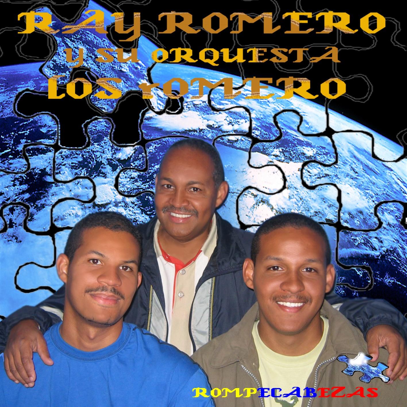ORQUESTA LOS ROMERO