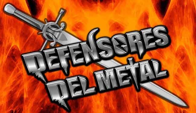 La Vida Del Metal