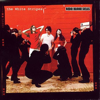 "laid down bass music to the White Stripes' ""White Blood Cells"" album,"
