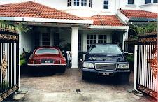 Residence Family Anak Malaysia