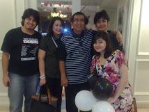 Family Anak Malaysia 2009