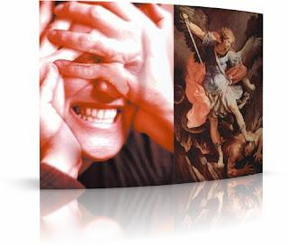 Esquizofrenia y el poder de Dios