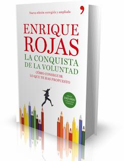La conquista de la voluntad - Enrique Rojas
