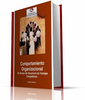 Comportamiento Organizacional Eduardo Amoros