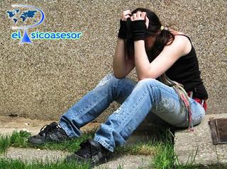 La depresión en adolescentes