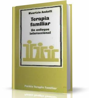 Terapia Familiar   Maurizio Andolfi