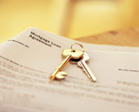 Mortgage Agreement and Keys