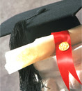 Cap and Diploma