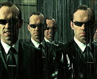 Agent Smith (Source: Movie Villains: The Matrix)