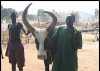 Eastern Africa Cattlemen