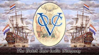 Dutch East India Company Logo