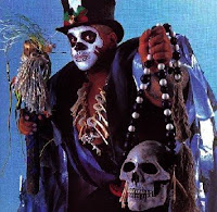 Papa Shango (aka Ironman at Political Calculations in more care-free days!)