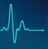 EKG Flatline....