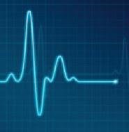 EKG Flatline....