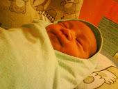 newborn fahry