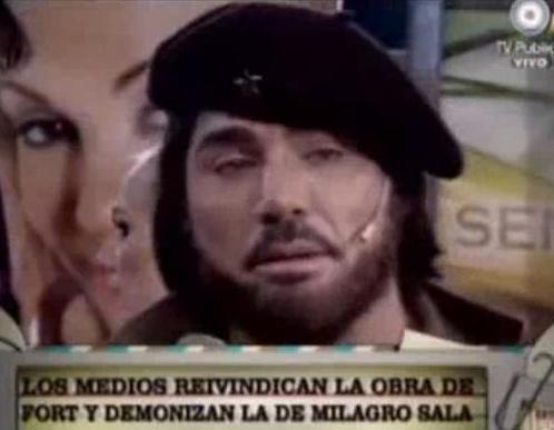 """Ricardo Fort: """"Quiero traer Hollywood a la Argentina&qu"""