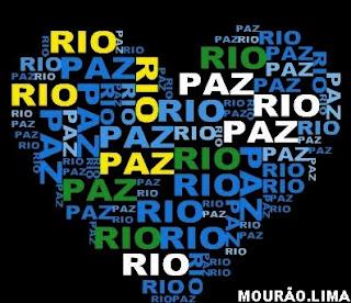 EU AMO O RIO!