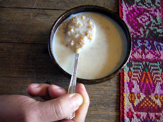 Foto 0 en  - Atol de trigo para el desayuno!