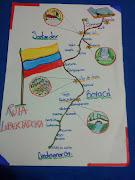 . en dos de los principales departamentos de Colombia, Boyacá y Santander, . (dsc )