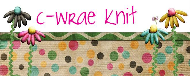 c. wrae knit