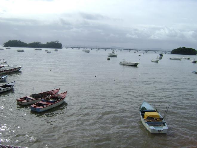 Malecón de Samaná